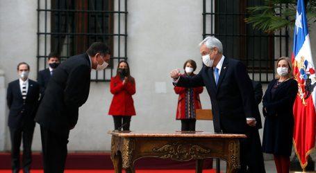 """Diputada Mix y nuevo gabinete: """"El Presidente está jugando a la silla musical"""""""