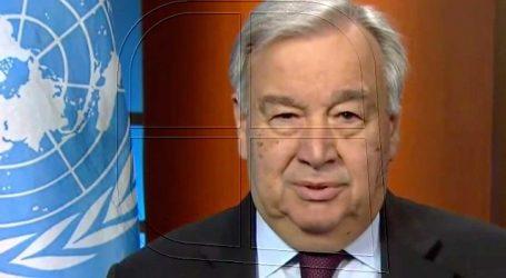 """La ONU pide una """"vacuna del pueblo"""" contra el Covid-19"""