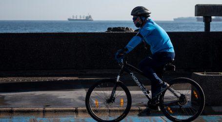 Bicicletas en época de Covid-19: ¿Qué considerar al momento de conducirlas?