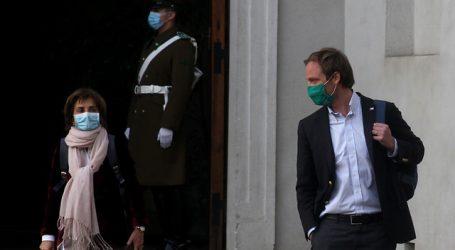Subsecretario Zúñiga descartó iniciar cuarentena por chofer internado