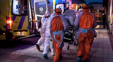 FACh traslada a 4 pacientes críticos contagiados con Covid-19 a Osorno