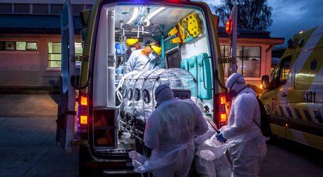 Región del Biobío reporta 111 casos nuevos y 1.064 activos de COVID-19