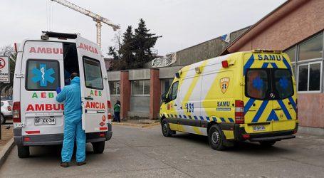 Gobierno reportó más de 5.500 nuevos casos y 173 fallecidos por COVID-19