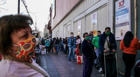 """Jorge Sharp: """"Vamos a trabajar por una cuarentena digna en Valparaíso"""""""