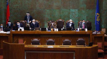 Cámara rechazó proyecto para conmutar prisión preventiva de presos mapuche