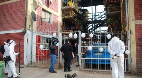 Cuerpo de mujer fallecida por COVID-19 lleva dos días en su casa de La Granja