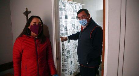 Abren residencias sanitarias para personas en situación de calle con COVID-19