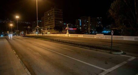 Ministro Paris felicita a Valparaíso tras reducción de movilidad en cuarentena