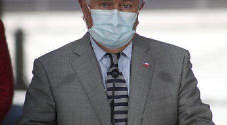 """Enrique Paris y su llegada al Minsal: """"Este será un Ministerio de continuidad"""""""