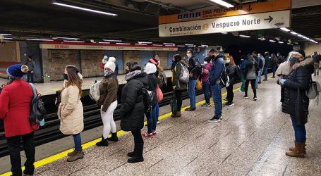 """Espacio Público propuso """"hibernación"""" de Santiago para frenar el COVID-19"""