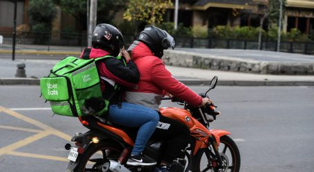 Trabajador de delivery murió tras ser asaltado por delincuentes en Buin