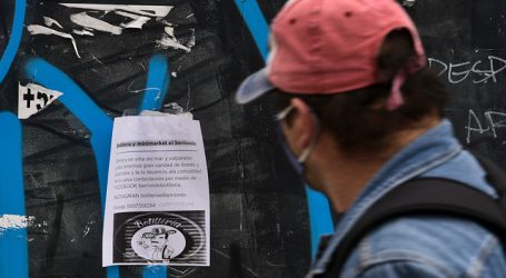 Carter pide normar permisos para botillerías en comunas con cuarentena