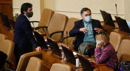 Cámara despachó proyecto que aumenta sanciones por infringir medidas sanitarias