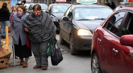 Mañana comienza a regir tarifa rebajada para adultos mayores en el transporte