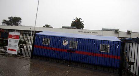 Contraloría oficia a Hospital San José de Melipilla