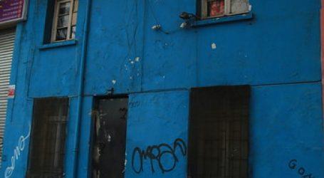 Carabineros detiene a 31 personas por fiesta clandestina en Recoleta