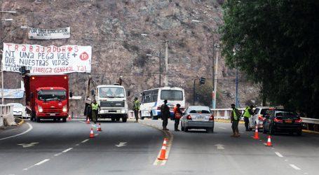 Gobierno anuncia que cinco nuevas comunas entran en cuarentena
