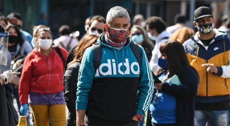 Fiscalía de Antofagasta formaliza a 20 detenidos que infringieron artículo 318