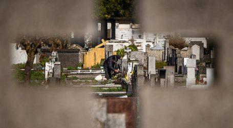 Brasil registra más de mil muertes en el último día y ya roza las 55.000