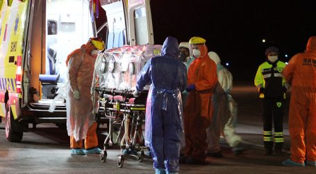 COVID-19: Chile ya suma más de 259 mil casos y 4.900 víctimas fatales