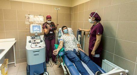 Osorno:Paciente recuperado Covid-19 cuenta su experiencia como donante de plasma