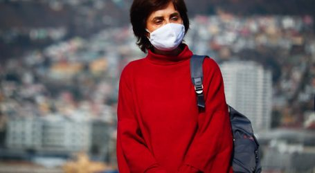 subsecretaria Daza indicó que se validarán test de saliva con universidades