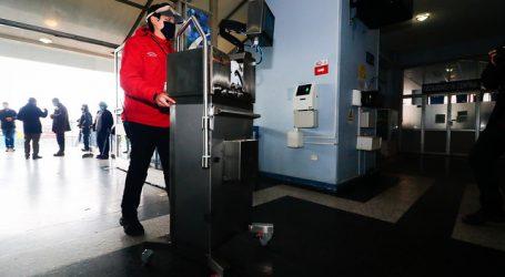 Donan 5 ventiladores de última generación al HospitalVan Buren