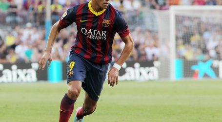 """Jorge Valdano: """"Alexis es un jugador magnífico, pero en Barcelona sufrió"""""""