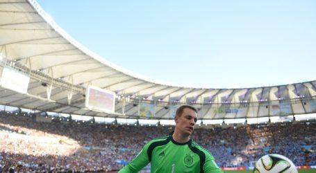 """Neuer:""""Los futbolistas estamos en la misma situación que cualquier otra persona"""""""