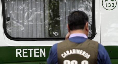 Juzgado de Garantía de Talca deja privados de libertad a imputados por homicidio