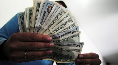 El dólar operó de forma estable y se mantuvo por debajo de los $770
