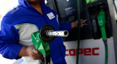 ENAP prevé baja en precios de las gasolinas de 93 y 97 octanos