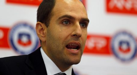 Timonel de Unión San Felipe criticó a Pablo Milad por vínculos con Sergio Jadue