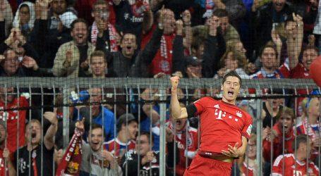 Copa alemana: El Bayern avanza a la final y se medirá al Leverkusen de Aránguiz