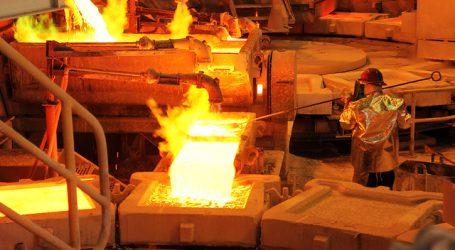 El cobre registró un fuerte rebote y el dólar opera de forma estable en Chile