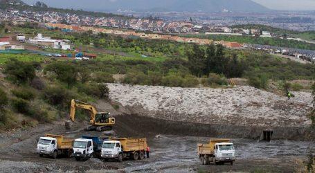 MOP invertirá US$101 millones en obras del plan nacional de invierno