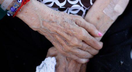 Diputados UDI alertan sobre el aumento de casos de maltrato al adulto mayor
