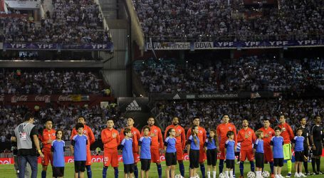 Agüero recordó tapada de Claudio Bravo en la Copa América Centenario