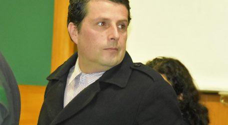 Operación Huracán: Dejan con arresto domiciliario y arraigo a Álex Smith