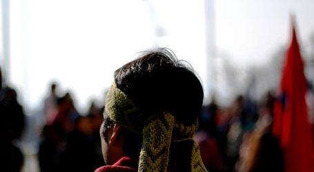 Temuco: Fiscalía judicial coordina monitoreo de salud de internos en huelga