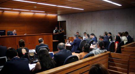 Caso Huracán: Juzgado de Garantía confirma fecha de preparación de juicio oral