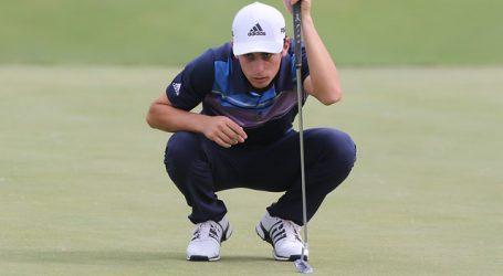Niemann debuta en el St. Jude Invitational del World Golf Championships