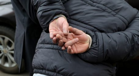 PDI de Los Andes detuvo a sujeto por el delito de violación