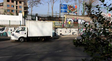 PDI detiene a miembros de una banda que robaba camiones