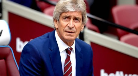 En España dan por hecho que Pellegrini será el nuevo entrenador del Betis