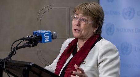 ONU expresa su preocupación por la falta de independencia judicial en Venezuela