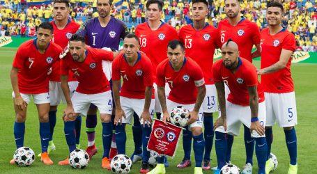 La 'Roja' en alerta: Estudian llevar las Clasificatorias Sudamericanas a Europa