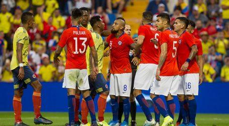 La ANFP no descarta jugar las clasificatorias mundialistas en Europa