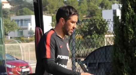 """Bravo y debut por la 'Roja': """"Fue cumplir un sueño que me costó mucho alcanzar"""""""