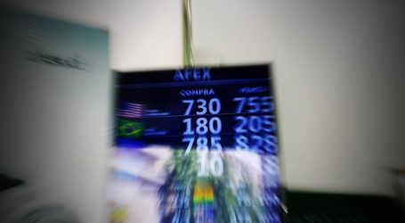 El dólar mantiene la tendencia a la baja y se acerca a los 755 pesos en Chile